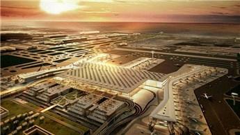 3. Havalimanına 'Big Bang' usulü taşınma!