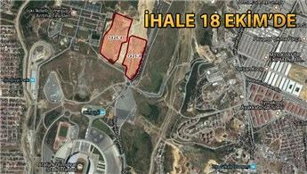 Başakşehir Belediyesi'nden 425 milyon TL'lik arsa satışı ihalesi!