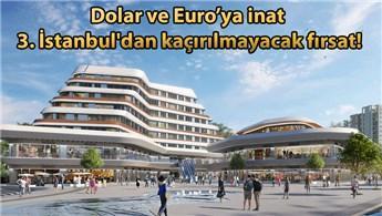 3. İstanbul cadde mağazaları satışa çıkıyor