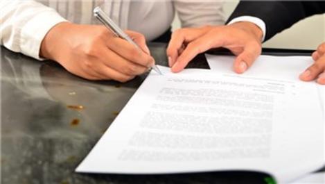 Sözleşmelerde istisnalı düzenleme