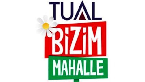 İstanbul'un yeni mahallesi; Tual Bizim Mahalle!
