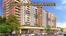 Beylikdüzü'nün prestij projesi Marmara Evleri 4 yükseliyor!