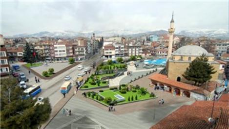 Amasya Merzifon'da 26.6 milyon TL'ye satılık 34 iş yeri!