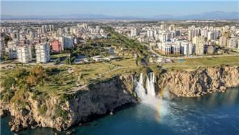 38 ülkenin meclis başkanı turizmin başkenti Antalya'da buluşuyor