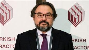 """""""Avrasya Tüneli'nde 2019'da 68 bin rakamını geçeriz"""""""