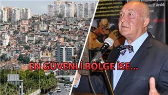 """""""İzmir'de yapılaşmanın yüzde 45'i çok kötü"""""""