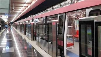 Gebze-Darıca Metrosu'nda kazı çalışmaları başladı