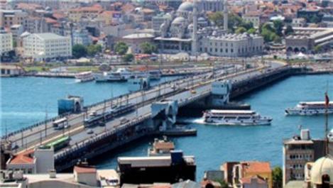 Unkapanı Köprüsü, bu gece trafiğe kapatılacak