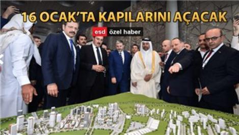 Turkey Expo Qatar için geri sayım başladı!