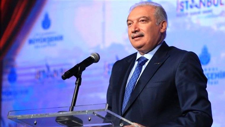 """""""Üsküdar-Çekmeköy metrosu bu ay sonu açılacak"""""""