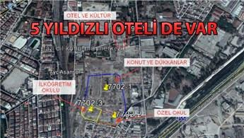 İzmir Konak 2. Etap projesinin merak edilen detayları!