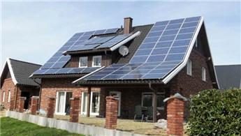 Konutlarımızın çatılarını elektrik üretmek için kullanabilecekler