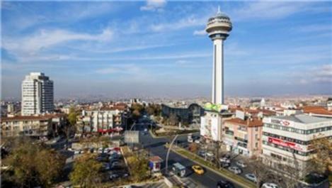 Ankara Büyükşehir Belediyesi'nden 149.5 milyon TL'lik ihale!