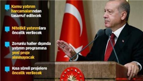 Cumhurbaşkanlığı Genelgesi Resmi Gazete'de yayımlandı