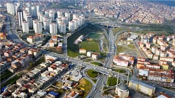 Gaziosmanpaşa'da kentsel dönüşüm projeleri hızla yükseliyor