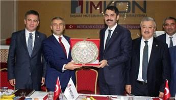 İMKON Genişletilmiş Türkiye Toplantısı gerçekleştirildi