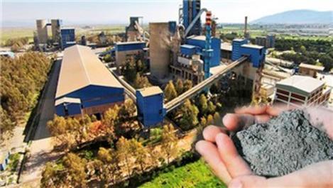Çimento üretimi ilk 7 ayda arttı