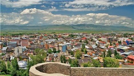 Erzurum'da 2 ilçede 316.8 milyon TL'ye satılık 87 arsa!