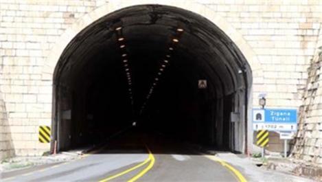 Zigana Tüneli iki ili birleştirecek!