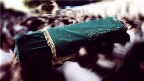 Hasan Topaloğlu'nun babası vefat etti