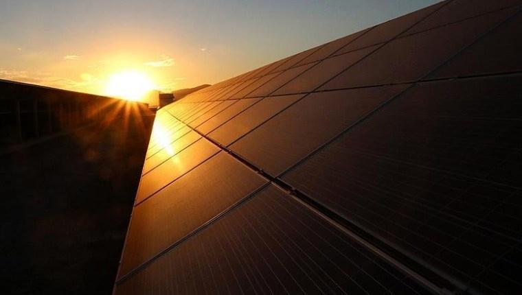 Niğde GES, 270 bin konutun enerji ihtiyacını karşılayacak
