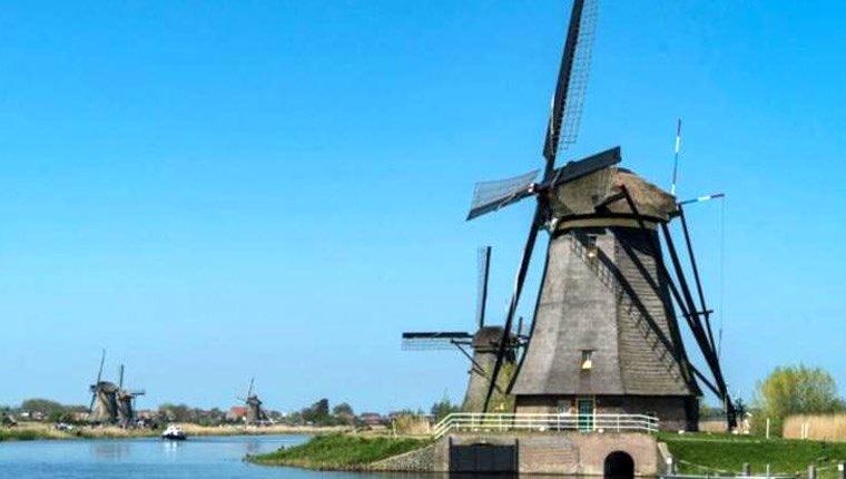 Hollanda'da konutlar hidrojenle ısıtılacak