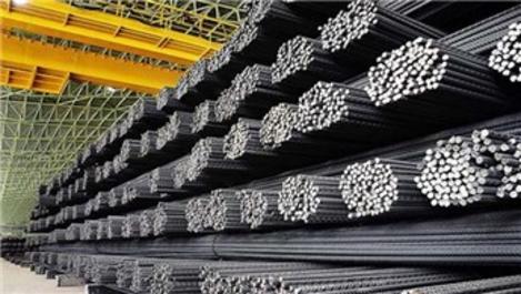 Küresel çelik talebi bu yıl yüzde 3,9 artacak
