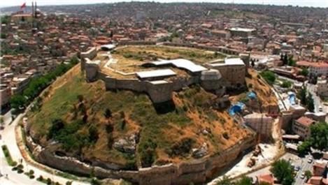 Gaziantep Şehitkamil'de 12.1 milyon TL'ye satılık 3 arsa!