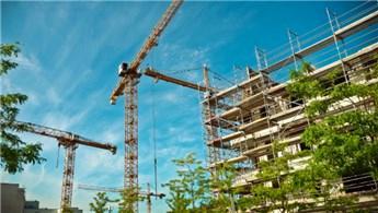 Avrupa'da inşaat üretimi ağustosta azaldı