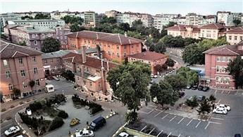 Fatih Cerrahpaşa'da 27 konut ve sosyal tesis yapılacak