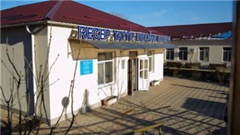 TİKA Moldova'da 24 yılda 400'den fazla proje gerçekleştirdi