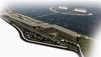Kruvaziyer ve yat limanı projesine ilk talip belli oldu