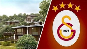 Düşler Vadisi Riva'dan, Galatasaray Spor Kulübüne özel tanıtım!