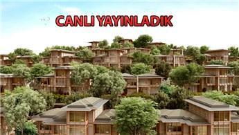 Düşler Vadisi Riva İstanbul projesi lanse edildi