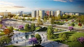 Sur Yapı Antalya projesine Green Good Design Ödülü!