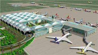 Hartum'daki havalimanına Türk imzası!