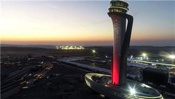 İstanbul Yeni Havalimanı açılışa hazır