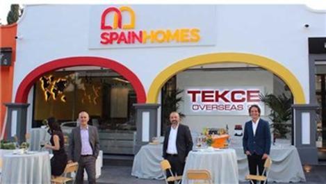 Antalya Homes, İspanya'da Spain Homes markasıyla ofis açtı