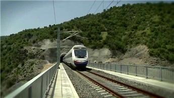Avrupa ve Asya'daki 60 ülke demiryolu ile birbirine bağlanacak