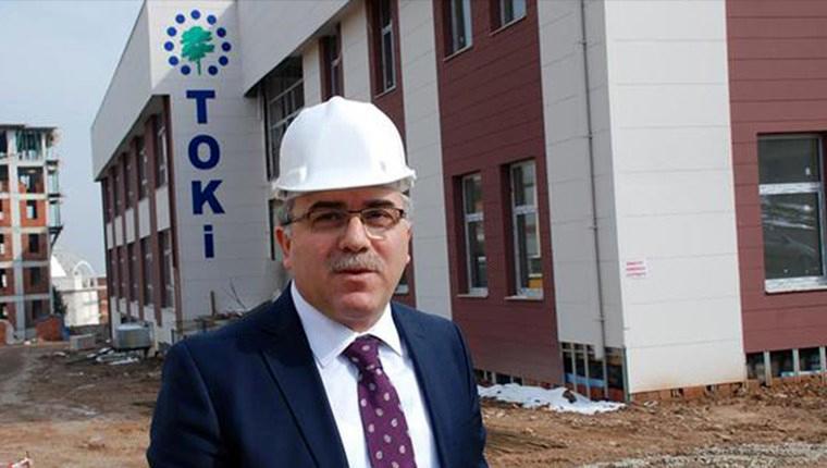 TOKİ Başkanı Turan: Günde 150 konut satıyoruz