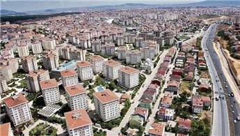 İstanbul Çekmeköy'de 6.7 milyon TL'ye satılık arsa!