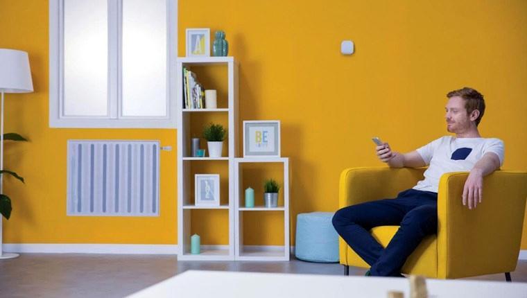 Akıllı termostat teknolojileri evlerde tasarruf sağlıyor