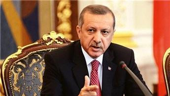 Başkan Erdoğan: Haliç'te yeni bir muhteşem proje hazırlanıyor!
