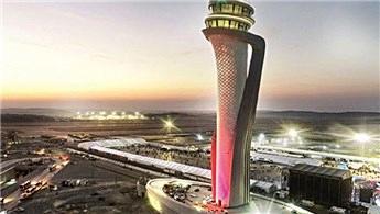 İstanbul Yeni Havalimanı ilklerin havalimanı olacak