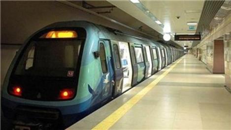 İşte İstanbul'un yeni metro hatları!