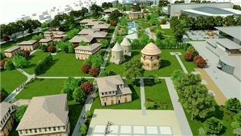 Hacıcuma 'Ufki Şehir' kentsel dönüşüm projesi ihaleye çıkıyor