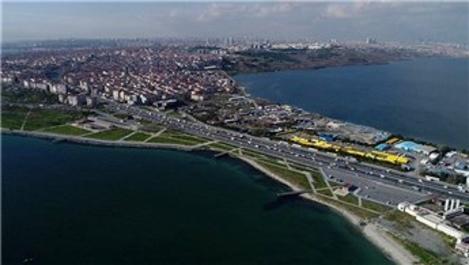 Çinli heyetten Kanal İstanbul'a yeşil ışık!