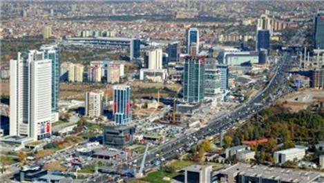 Ankara'nın 3 ilçesinde satılık taşınmazlar!