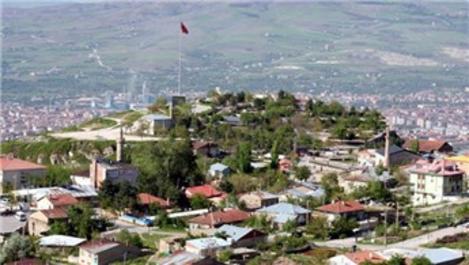 Elazığ Belediyesi'nden satılık arsalar!