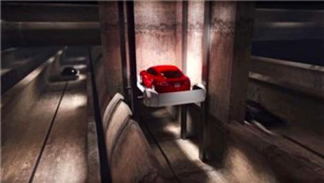 Elon Musk'ın çılgın tünel projesi 10 Aralık'ta açılıyor